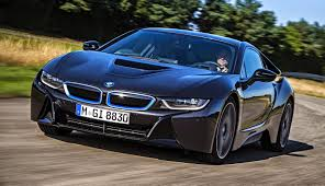 electric cars bmw bmw sell almost 18 000
