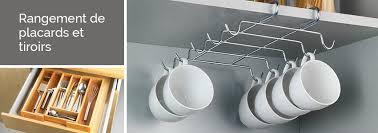 organisateur de tiroir cuisine rangement de placards et tiroirs organisation de la cuisine