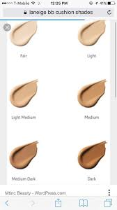 laneige bb cushion light medium toners laneige bb cushion review korean beauty amino