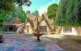 Famous Homes Whimsical Cottage Straight Out Of Snow White Can Be Yours