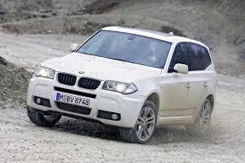2004 bmw x3 2004 2010 bmw x3 used car review autotrader