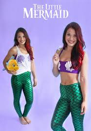 Mermaid Halloween Costume 25 Mermaid Costumes Ideas