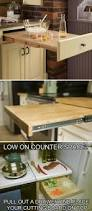Kitchen Hacks by 34 Super Epic Small Kitchen Hacks For Your Household