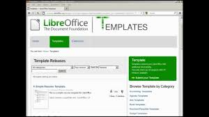 Best Resume Categories by Creative Design Libreoffice Resume Template 4 Libreoffice