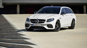 meet the new 2018 mercedes amg e63 s wagon model affalterbach is