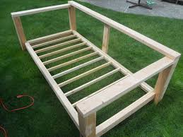 diy daybed plans daybed diy plans you paid more than me sneak peak pinterest outdoor
