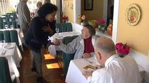 thanksgiving in san francisco owner of richmond u0027s salute e vita ristorante opens doors to