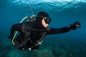 scuba diving equipment list all you need to go diving