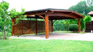 design carport holz holz carport arco proverbio outdoor design