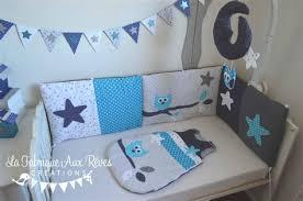 chambre bébé bleu chambre bebe bleu et blanc 14 d233coration maison luberon