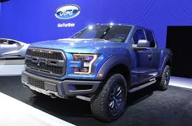 Ford Raptor Zombie Apocalypse - there u0027s no mistaking that ford trucks has a lot to show off at the