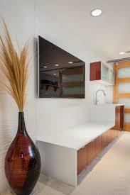 basement room dividers fabulous modern built in bathroom glossy
