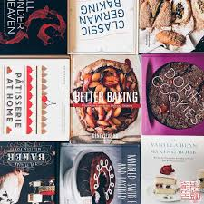 best cookbooks baking cookbooks of 2016