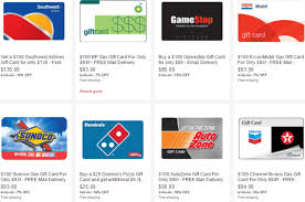 discount gift cards online discounted gift cards on ebay plus 5x ur points danny the deal guru