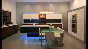 luxury modern kitchen bauformat modern kitchen in the luxury house los angeles youtube