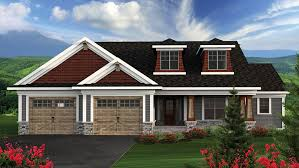 2 Bedroom Home Plans Two Bedroom Home Designs From Homeplans Com