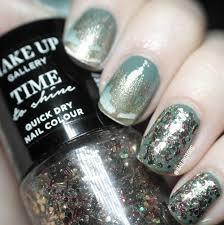 christmas nail art gallery nailingtons