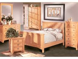 Light Wood Bedroom Sets Popular Of Light Wood Bedroom Set Furniture Made Bedrooms