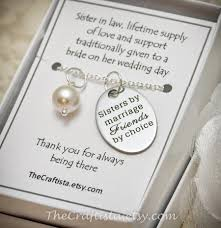 matron of honor gifts sisters wedding gift maid of honor gift