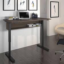 Adjustable Computer Desks Height Adjustable Desks Costco