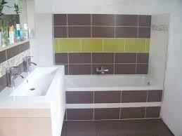 cuisine verte et marron salle de bain verte et grise idées décoration intérieure farik us