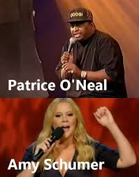 Patrice Meme - did amy schumer steal jokes from patrice o neal lybio net
