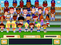 Pete Wheeler Backyard Baseball Viva La Vita Backyard Baseball 2001 Draft First Round Recap And