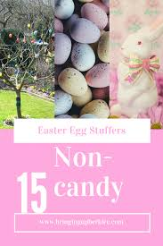 easter egg stuffers 15 non candy easter egg stuffer ideas everyone will
