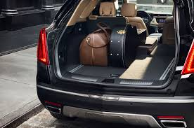 cadillac minivan 2016 2017 cadillac xt5 is a lighter more spacious crossover