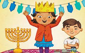 hanukkah book new multicultural hanukkah book weneeddiversebooks my