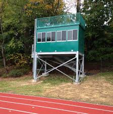 Porta King Portable Buildings Modular Offices Mezzanines Press Boxes Gallery Porta King Building Systems