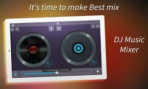 best dj app for android dj mixer sound studio free android app android freeware