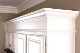 wonderful kitchen cabinets molding ideas decorative trim for