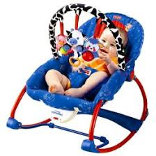 infant vibrating seat