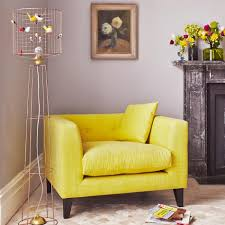 Yellow Velvet Armchair Amazing Yellow Armchair Ikea Pics Ideas Surripui Net