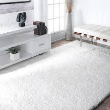nuloom handmade soft plush shag rug 5 u0027 x 8 u0027 free shipping