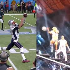 Tom Brady Funny Meme - put me like lady gaga has more super bowl catches than tom brady