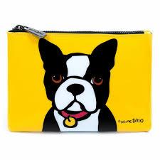 dog design makeup bag mugeek vidalondon