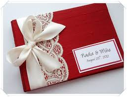 wedding gift book 100 best wedding notebook planer and guest book images on