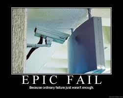 epic fail y wtf