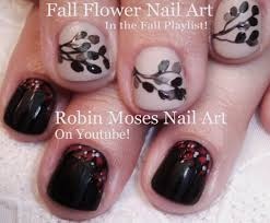 3 easy nail art designs for short nails freehand 2 youtube 31