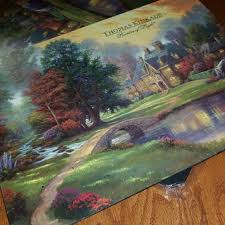 46 kinkade accessories kinkade placemats from