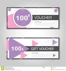 gift voucher samples gold gift voucher template coupon design gift certificate stock