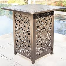 Patio Table Height by Patio Counter Home Design Ideas And Pictures
