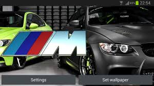 bmw logo 3d bmw logo hd live wallpaper google play store revenue