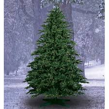 innovative ideas 10 ft artificial tree classic pine