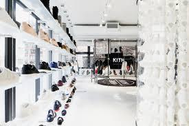 inside kith u0027s new soho nyc shop hypebeast