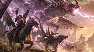 tarkir dragons of tarkir magic the gathering