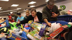 shoppers spent 4 45 billion on black friday and