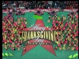 thanksgiving parade 2011 spirit of america team